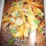 Jamie's Moorse-salade