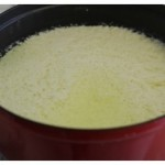 Cottage Cheese / Hüttenkäse zelf maken
