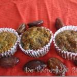 Vijgen Dadel Muffins