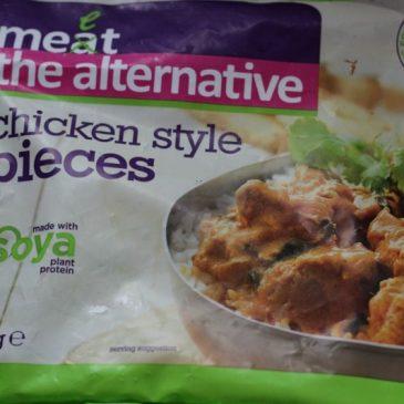Gezondste en Lekkerste Vleesvervanger Deel 14: Meet the Alternative