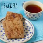 Graham Crackers, Vetvrije Volkoren Koekjes