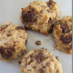 Stevia Gezoete Chocolate Chip Cookies