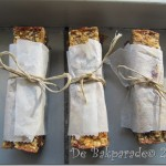 Kaki Amaranth Havermout Repen (Suikervrij, Glutenvrij en Vetvrij!)