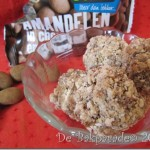 Roomkaas Kaneel Chocolade Amandel Bonbons