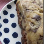 Koekjesdeeg Chocolade Brownies