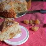 Blogswap Spicy Gember Banaanbrood