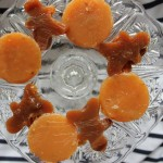 Suikervrije Gezondere Vegan Fruit Snoepjes