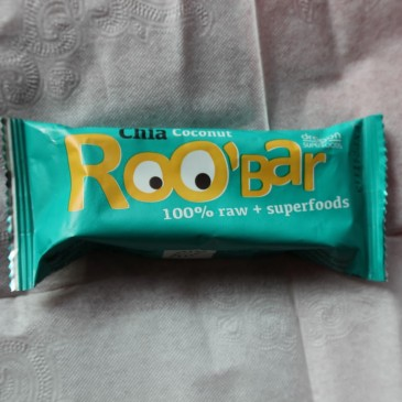 Review Roo'Bar