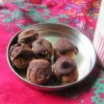 Gezondere Suikervrije Chocoladepepernoten