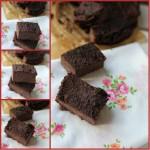 Glutenvrije Quinoa Brownies