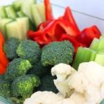 Hoe kun je meer groenten eten?