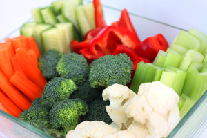 crudite-with-ranch-dip