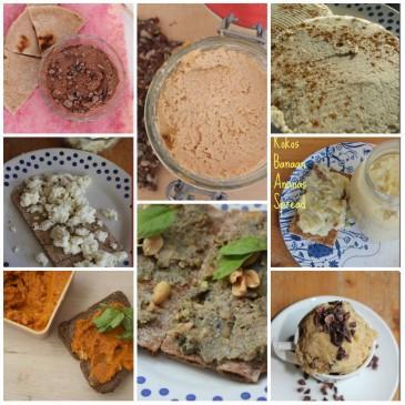 Zelfgemaakt Vegetarisch Broodbeleg