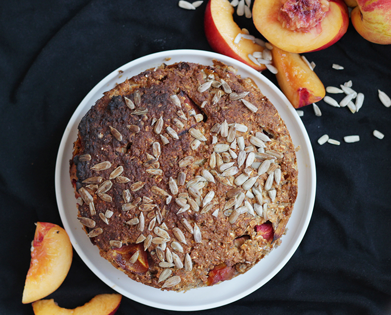 nectarinebrood