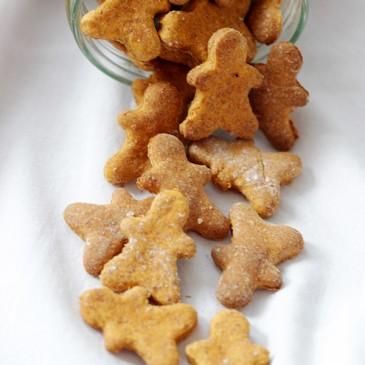 Zoete Aardappel Crackers