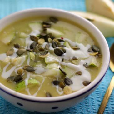 Peer Pastinaak soep