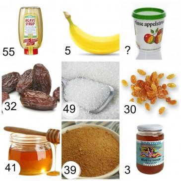De Beste Suikervervanger…