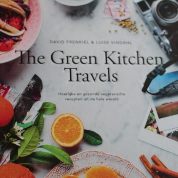 Green Kitchen Travels Kookboek Review