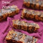 Chocobomb Amaranth Dadel Repen