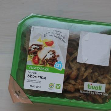 Gezondste en Lekkerste Vleesvervanger Deel 3: Vegetarische Shoarma