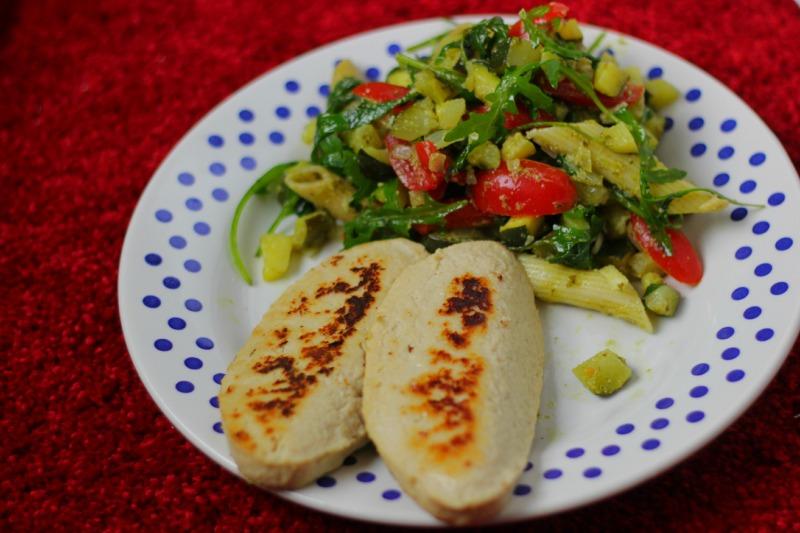 Gezondste en Lekkerste Vleesvervanger Deel 5: Quorn Filets