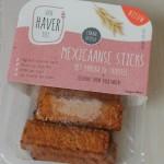 Gezondste en Lekkerste Vleesvervanger Deel 8: Van Haver Tot Mexicaanse Sticks