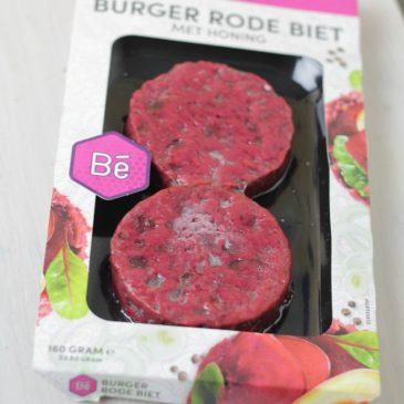Gezondste en Lekkerste Vleesvervanger Deel 9: Bietenburger