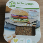 Gezondste en Lekkerste Vleesvervanger Deel 10: Goodbite Notenburger