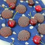 Kersen Kokos Bonbons