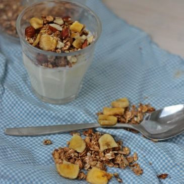 Notella Granola