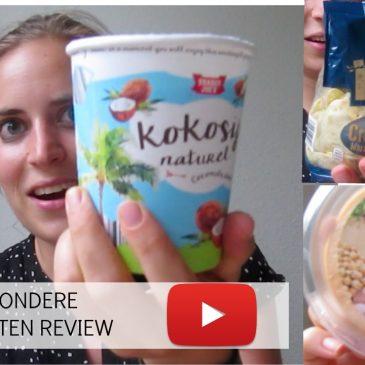 Aldi Gezondere Producten Review