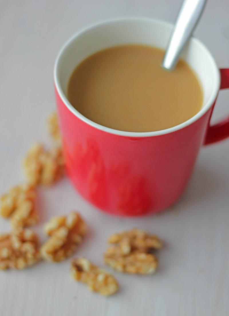 DIY plantaardige melk: Walnootmelk
