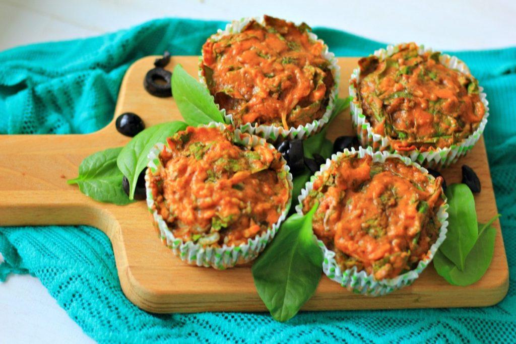 spinazie muffins1-min